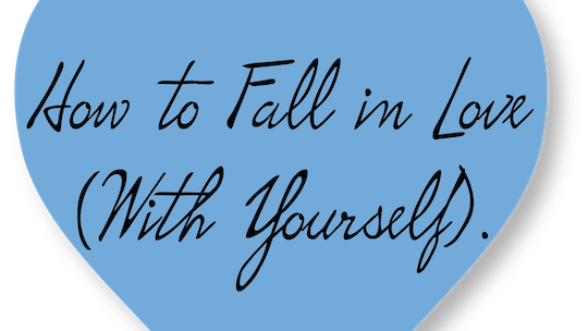 How to Fall in Love - Lecture (FREE) by Anna David, LLC, powered by Intelivideo