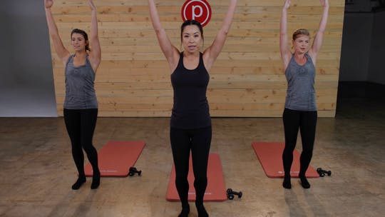 Instant Access to Sculpted Arms #2 by Pure Barre On Demand, powered by Intelivideo