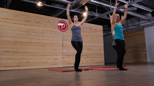 Instant Access to Resistance Series #3 by Pure Barre On Demand, powered by Intelivideo