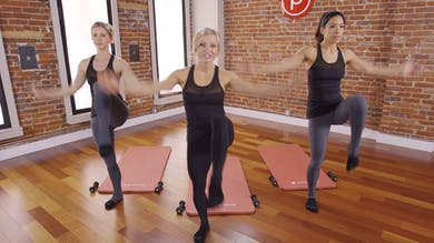 Flex Series 2: 30 min Burn #2 by Pure Barre On Demand