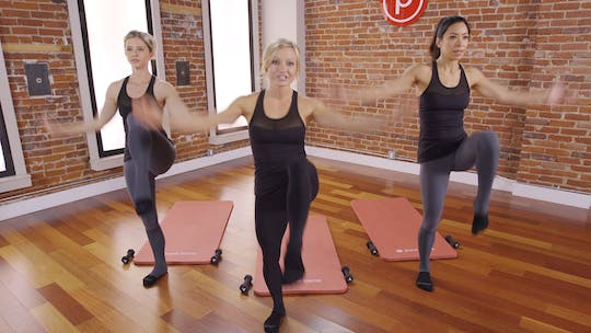 Instant Access to Flex Series 2: 30 min Burn #2 by Pure Barre On Demand, powered by Intelivideo