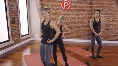 Flex Series 2: 30 min Burn #1 by Pure Barre On Demand