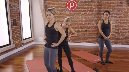 Instant Access to Flex Series 2: 30 min Burn #1 by Pure Barre On Demand, powered by Intelivideo