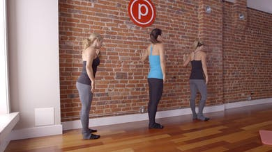 Flex Series 1: Tone in 10: Seat and Abs by Pure Barre On Demand