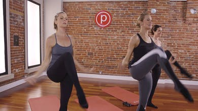 Flex Series 2: Tone in 10: Arms by Pure Barre On Demand
