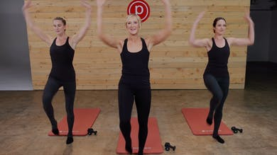 Essentials # 2 by Pure Barre On Demand