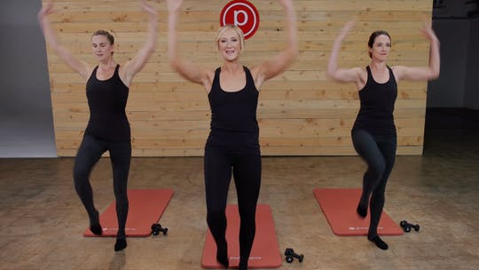 Instant Access to Essentials # 2 by Pure Barre On Demand, powered by Intelivideo