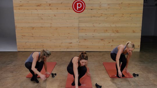 Instant Access to Essentials #1 by Pure Barre On Demand, powered by Intelivideo
