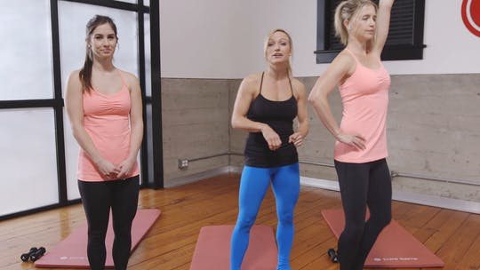 Instant Access to Pure Results: Seat by Pure Barre On Demand, powered by Intelivideo