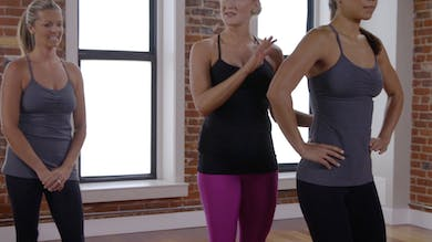 Pure Results: Thighs by Pure Barre On Demand
