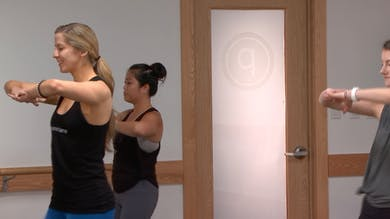 30 min w/Amanda by Pure Barre On Demand