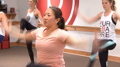 30 min w/Katelyn by Pure Barre On Demand
