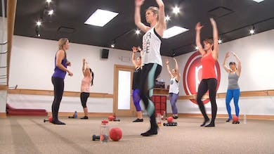 30 min w/Katelyn #2 by Pure Barre On Demand