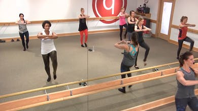 30 min w/Brookelin #2 by Pure Barre On Demand