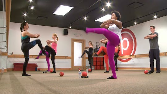 Instant Access to 30 min w/Brookelin by Pure Barre On Demand, powered by Intelivideo