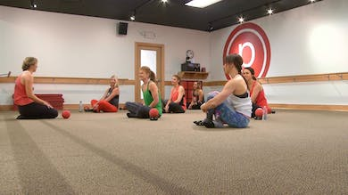 Pure Foundations (Intro Class) by Pure Barre On Demand