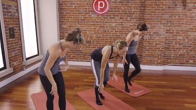 Flex Series 2: Tone In 10: Thighs by Pure Barre On Demand