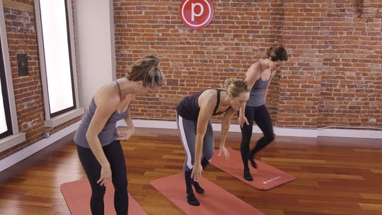 Instant Access to Flex Series 2: Tone In 10: Thighs by Pure Barre On Demand, powered by Intelivideo