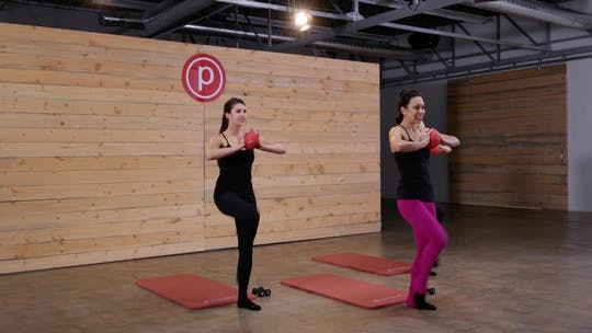 Instant Access to Sculpted Abs #1 by Pure Barre On Demand, powered by Intelivideo