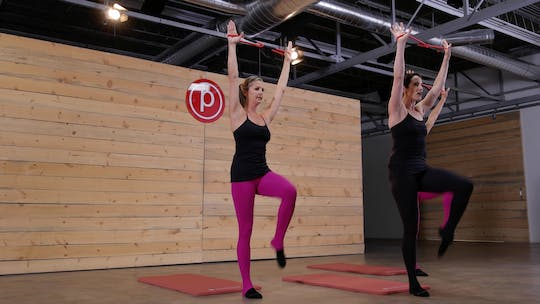 Instant Access to Resistance Series #4 by Pure Barre On Demand, powered by Intelivideo