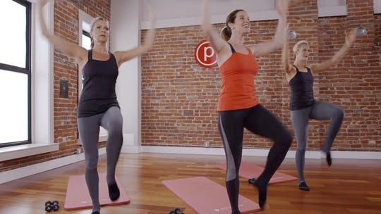 Instant Access to Flex Series 1 30 min Burn #2 by Pure Barre On Demand, powered by Intelivideo