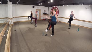 30 Minutes Focused on You by Pure Barre On Demand