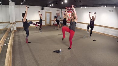 30 Minute Total Body Tone by Pure Barre On Demand