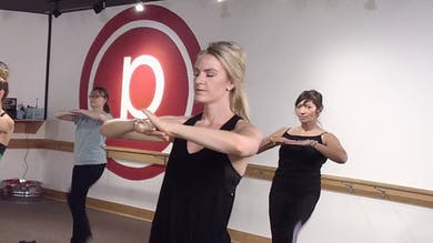 30 MIN CORE INTENSIVE by Pure Barre On Demand