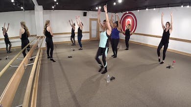30 MIN LOWER BODY INTENSIVE by Pure Barre On Demand