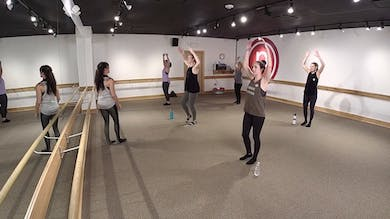 10 minutes to a Lifted Seat by Pure Barre On Demand