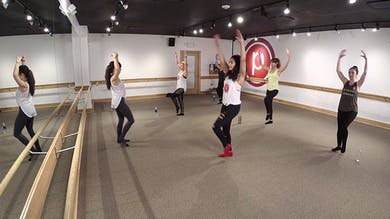 10 minutes to Toned Thighs by Pure Barre On Demand