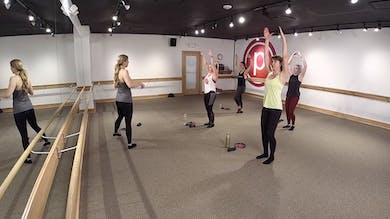 30 minutes to start the year off right by Pure Barre On Demand