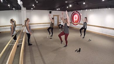 8AM_HOLLY_45.mp4 by Pure Barre On Demand