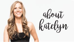 Instant Access to About Katelyn by Pure Barre On Demand, powered by Intelivideo