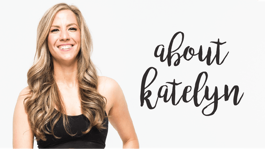 About Katelyn by Pure Barre On Demand