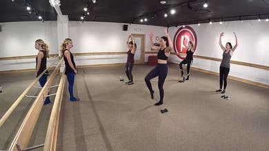 February class with Holly (30 min) by Pure Barre On Demand