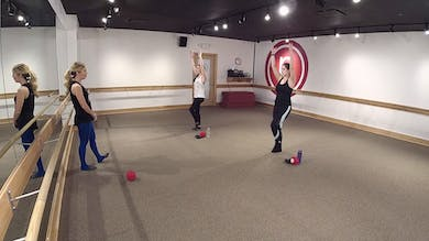 March class with Holly (45 min) by Pure Barre On Demand