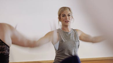 NEW May Live Class w/ Holly (45 min) by Pure Barre On Demand