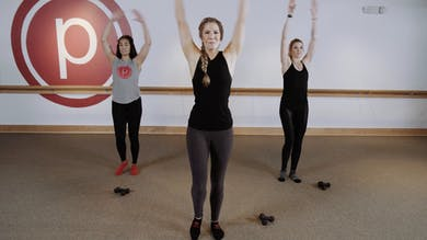 NEW May private class with Katelyn (30 min) by Pure Barre On Demand