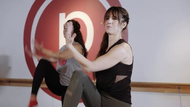 NEW June private class with Brookelin (10 min) by Pure Barre On Demand
