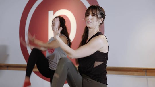 Instant Access to NEW June private class with Brookelin (10 min) by Pure Barre On Demand, powered by Intelivideo