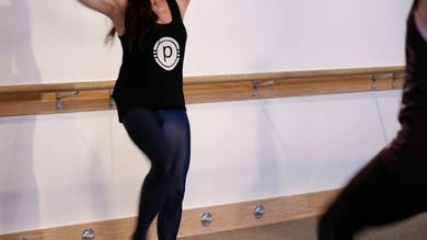 NEW July class with Brookelin (30 min) by Pure Barre On Demand
