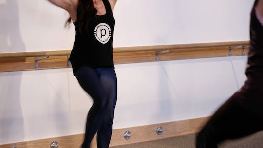 Instant Access to NEW July class with Brookelin (30 min) by Pure Barre On Demand, powered by Intelivideo