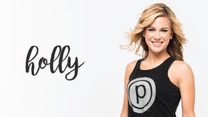 Instant Access to Holly by Pure Barre On Demand, powered by Intelivideo