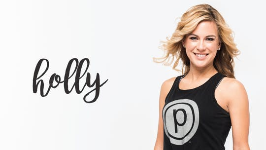Holly by Pure Barre On Demand