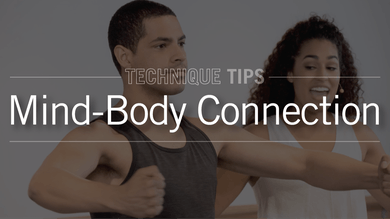 Technique Tips: Mind-Body Connection by Pure Barre On Demand