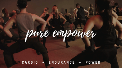 Intro to Pure Empower by Pure Barre On Demand