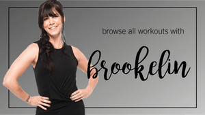 Brookelin: Browse All by Pure Barre On Demand
