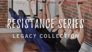 Resistance Series by Pure Barre On Demand