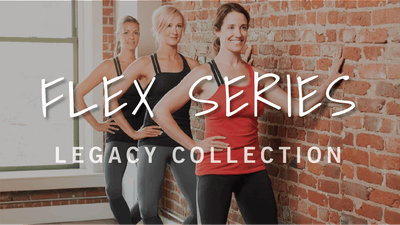Flex Series by Pure Barre On Demand, powered by Intelivideo